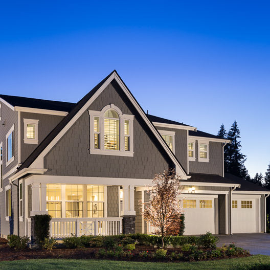 Seattle Siding Company: Replacement & Repair